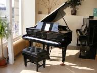 Steinway model 0, £29,950