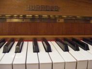 Hupfeld, £1200