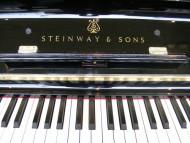 Steinway model K-£10,500