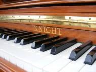 Knight K10, spinet style £1350