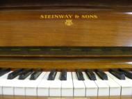Steinway modle K    £7,200