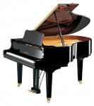 Yamaha GC2M, £14,275