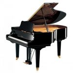 Yamaha GC2M SH Silent, £18,189