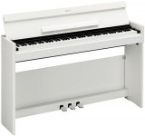 Digital & Hybrid Pianos