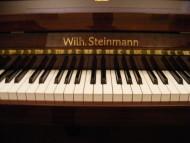 WILH.STEINMANN £