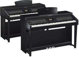 Yamaha cvp 705 clavinova digital piano mclarens pianos for Yamaha clavinova cvp 705