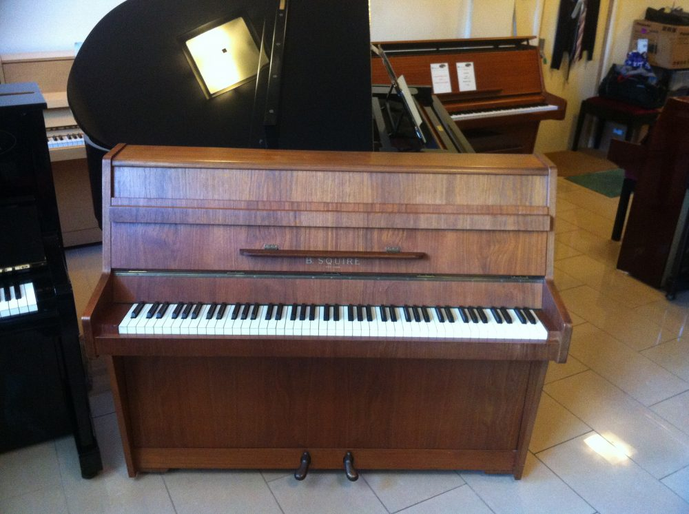 B.Squire Piano