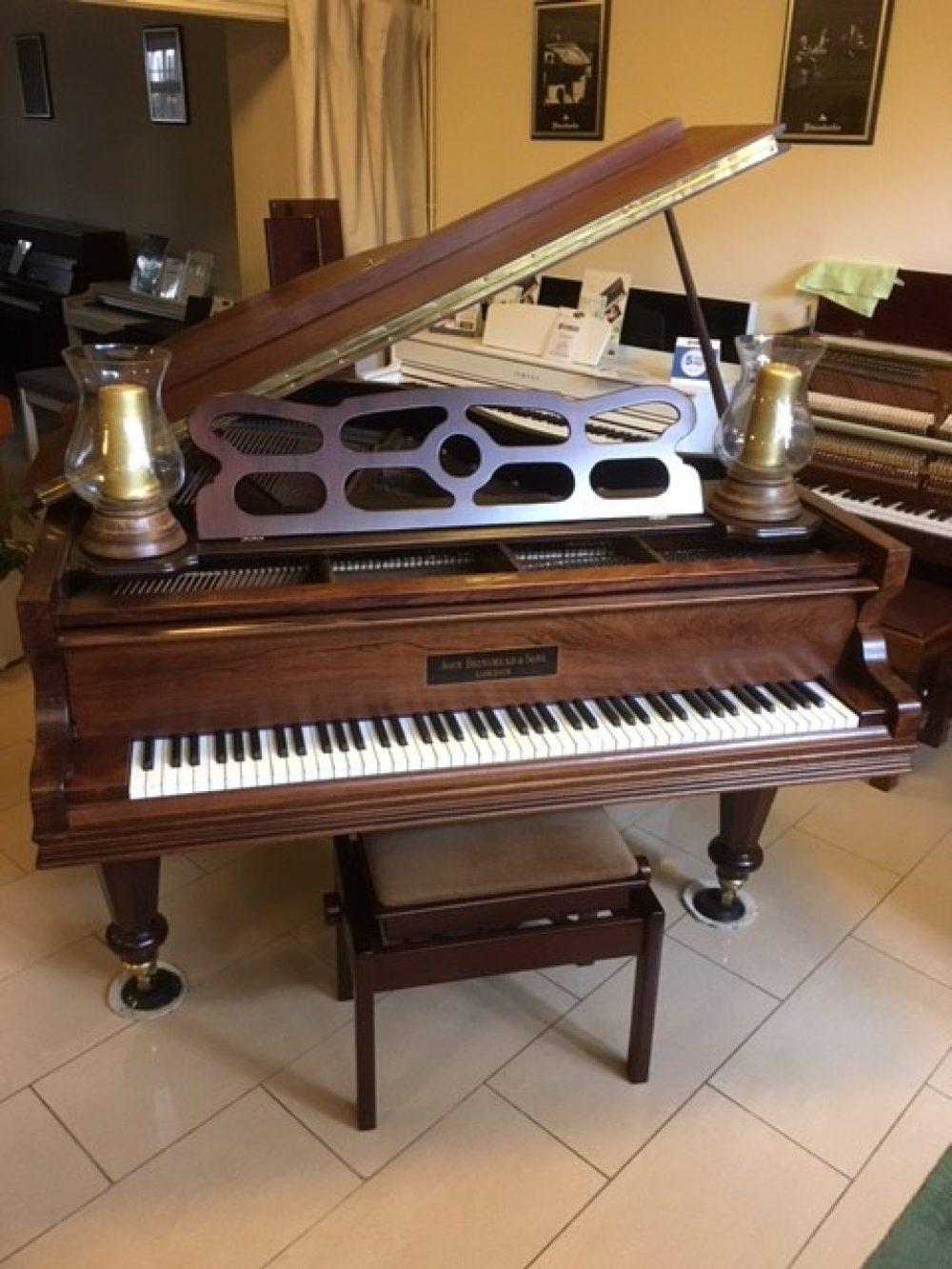 John Brinsmead Grand piano