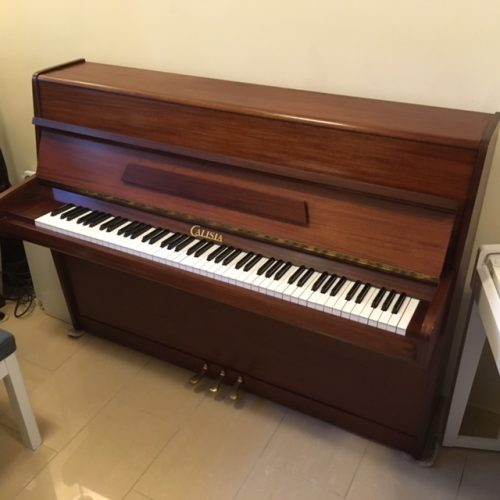 Calisia Piano