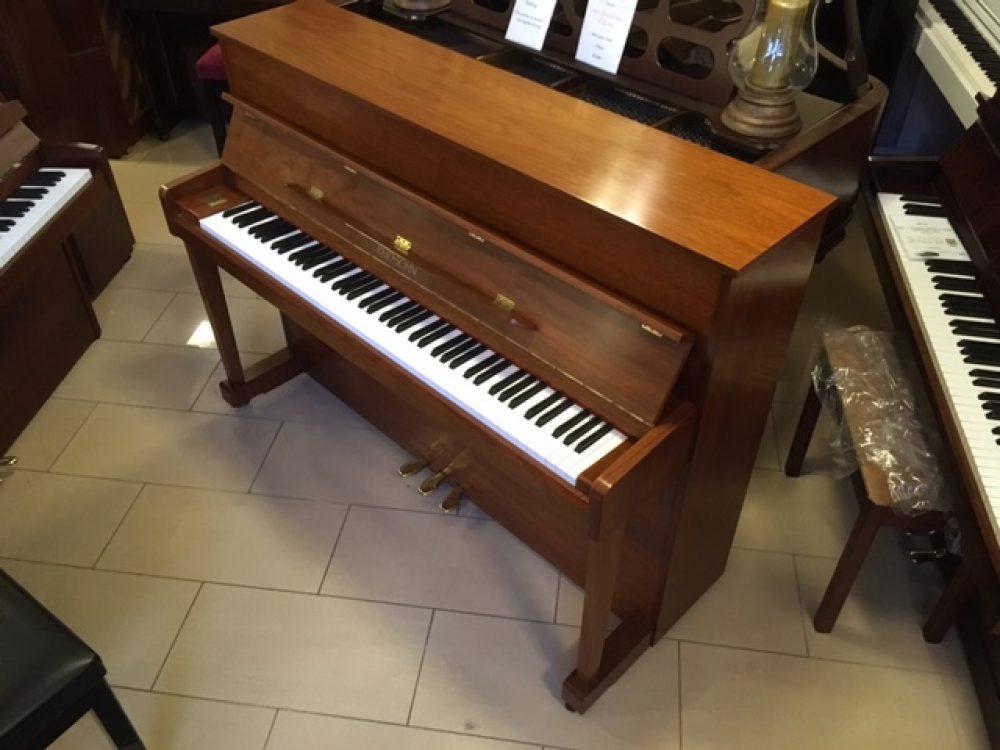 Reid Sohn 112 piano