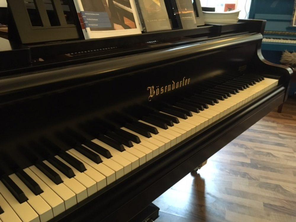 Bosendorfer Grand Piano