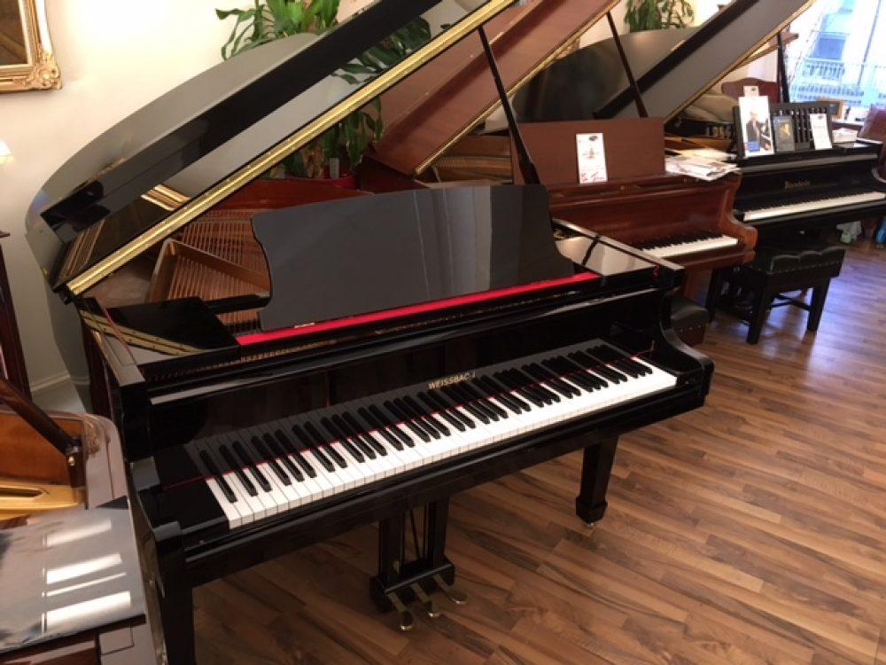 Weissbach Piano