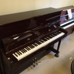 Bentley 118 Piano