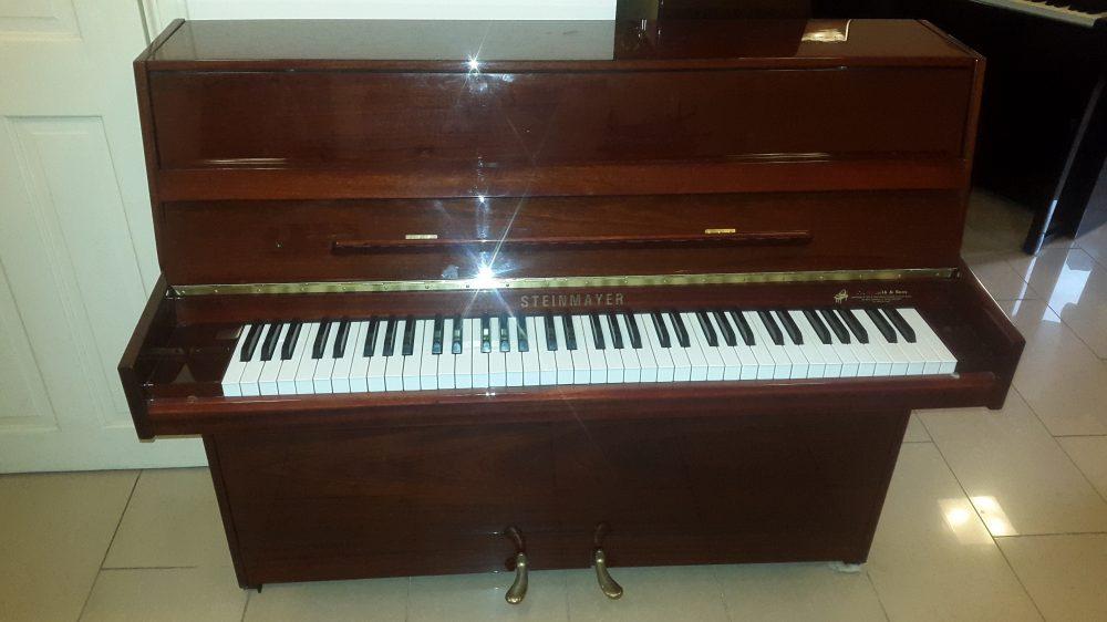 Steinmayer Piano