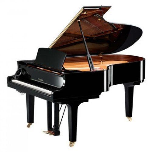 Yamaha C5X SH2 Silent piano