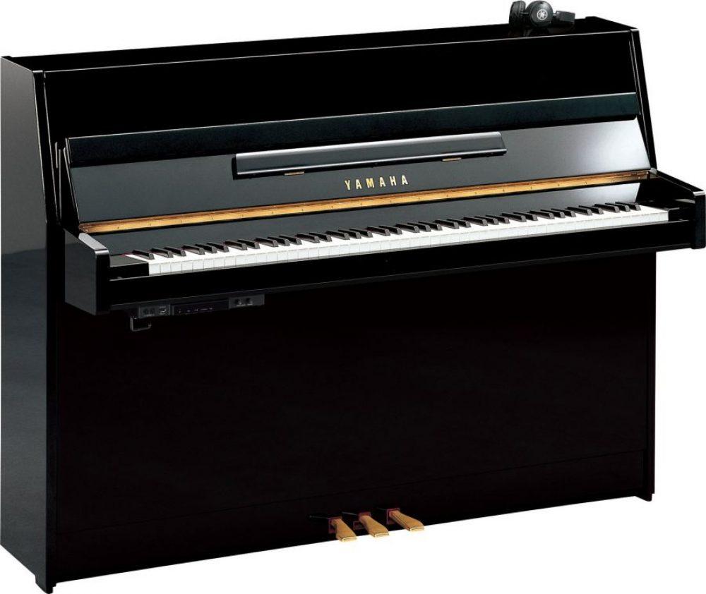 Yamaha B1 Silent piano pb1sc2pe