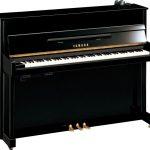 Yamaha B2 Silent Piano pb2esc2pe