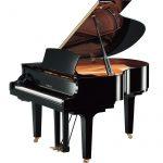 Yamaha c1xsh2 piano