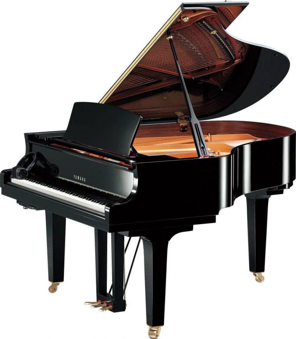 Yamaha c2xsh2 piano