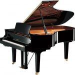 Yamaha c6xsh2 piano