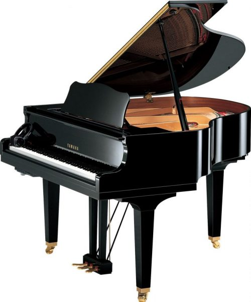 Yamaha GB1 Silent Piano pgb1ksc2pe