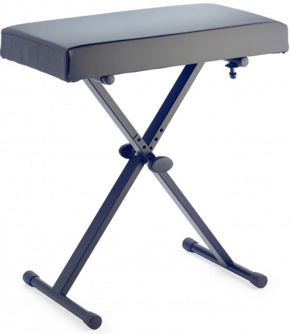 Stagg KEB A30 Adjustable Keyboard Bench