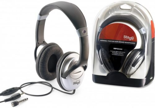 Stagg Headphones SHP-2300H