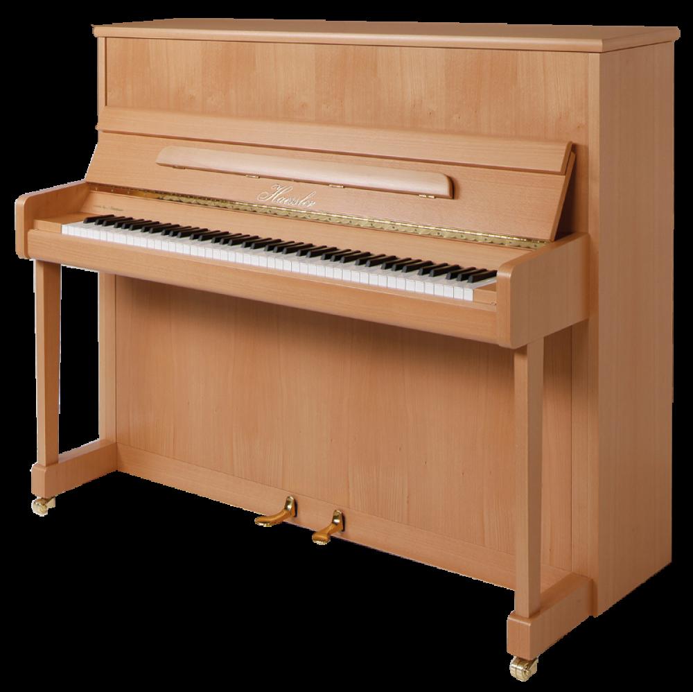 h-115-beech-satin Haessler Piano