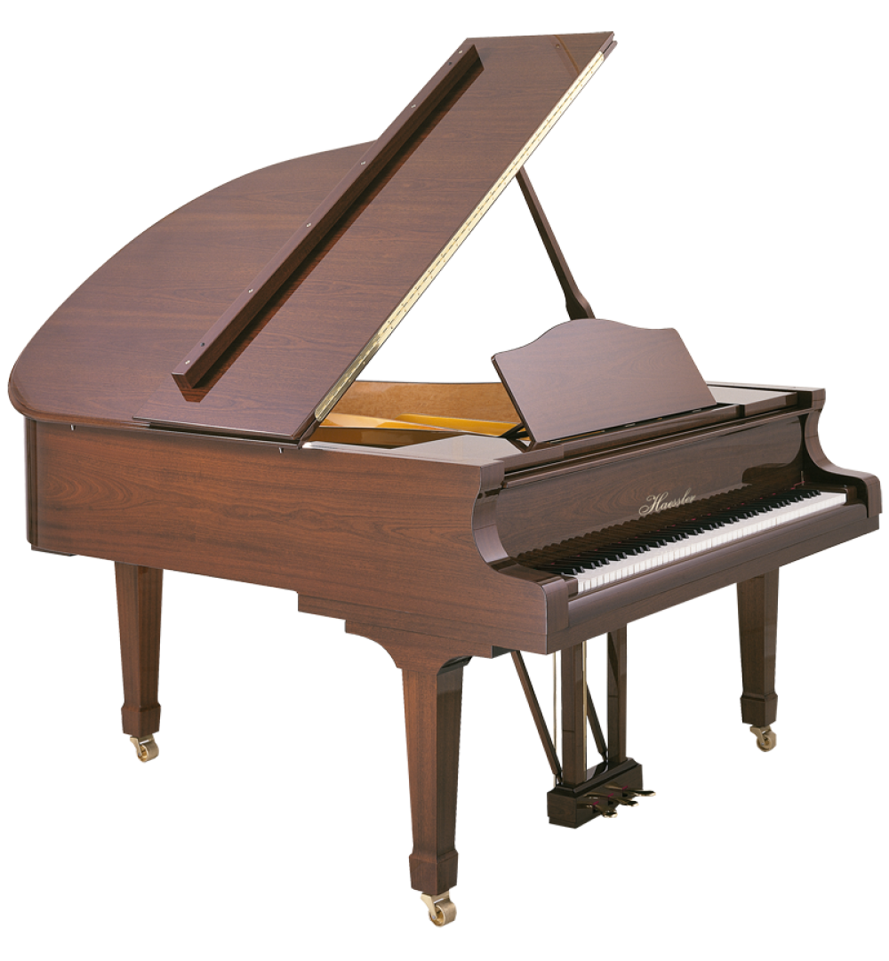 h-175-mahogany-corner Haessler grand piano