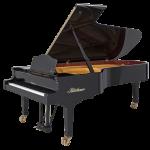 Bluthner Model 1 C concert grand piano