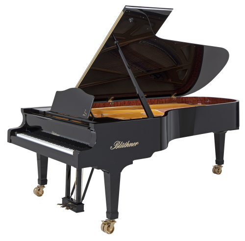 Bluthner Model 1 C concert grand piano