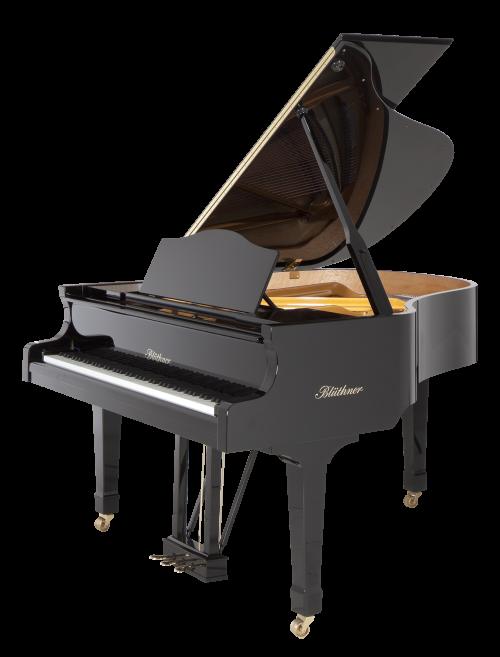 Blüthner Model 10 Grand Piano