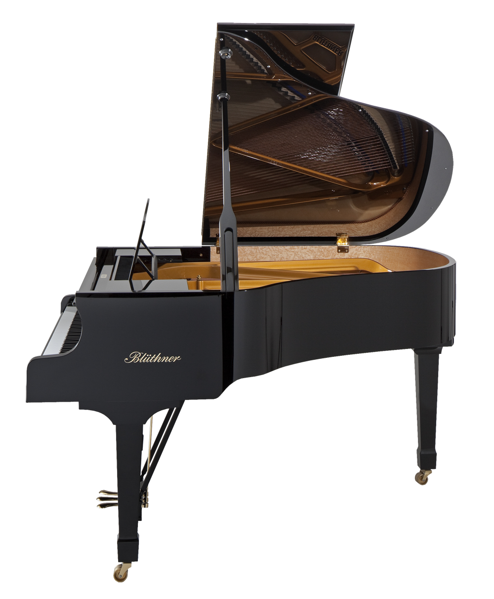 Blüthner Model 10 Grand Piano