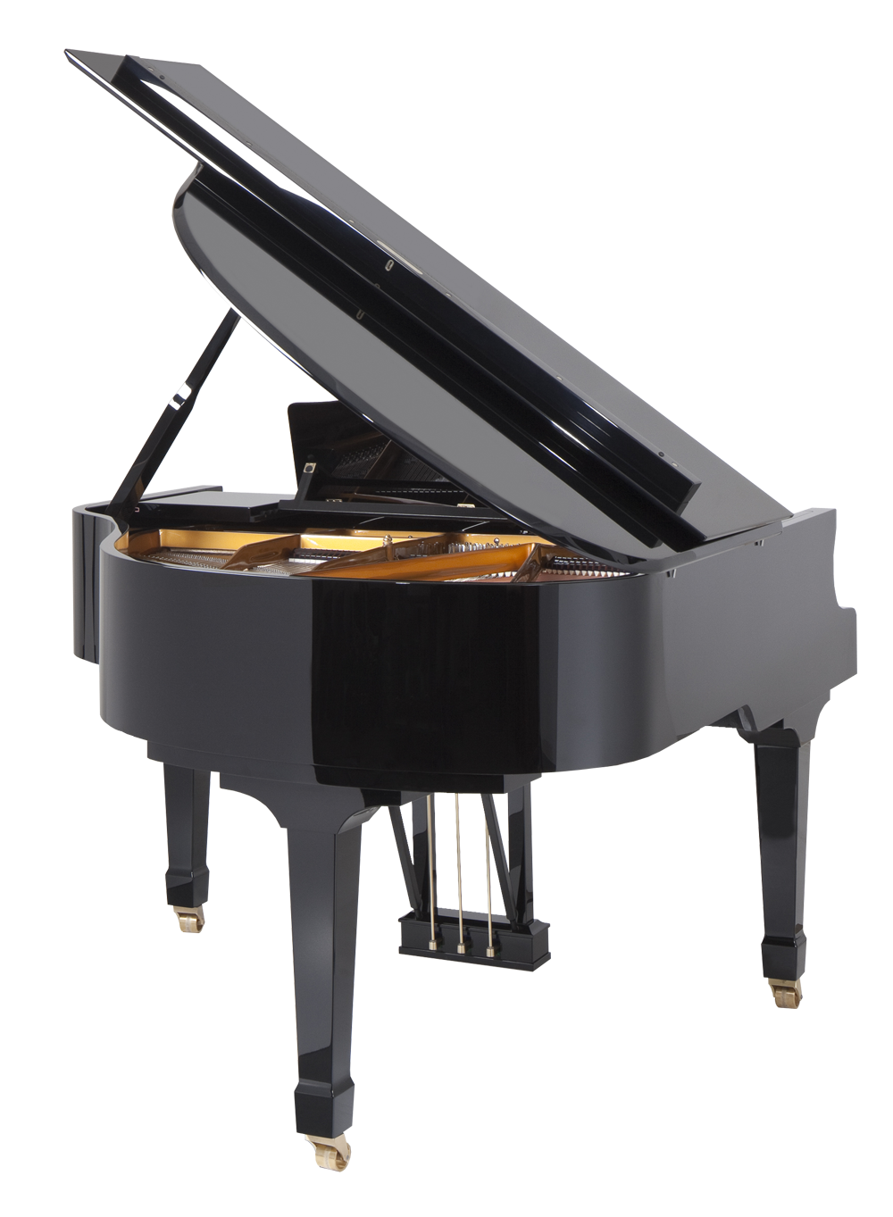 Blüthner Model 11 Grand Piano
