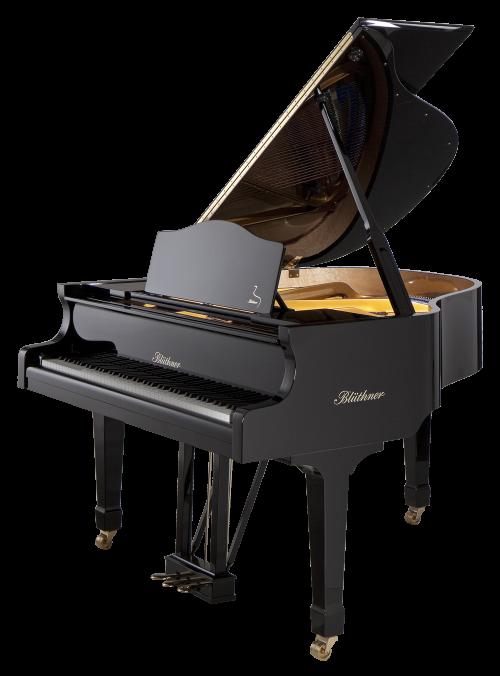 Blüthner Model 11 Grand Piano