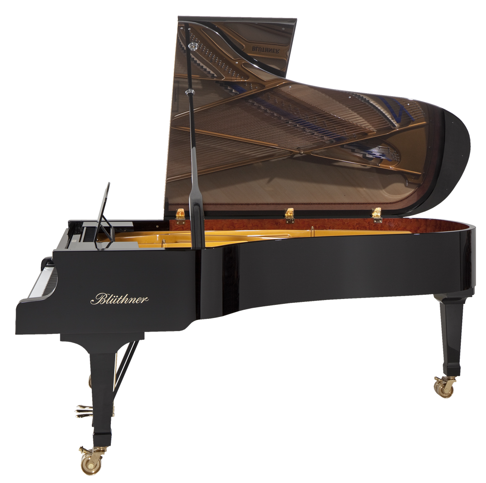 Blüthner Model 2 Grand Piano