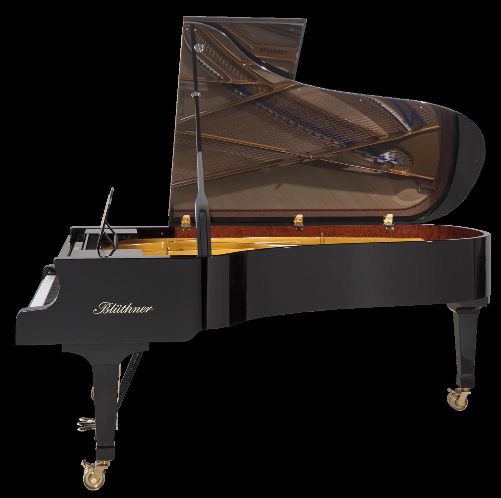 Blüthner Model 2 Grand Piano