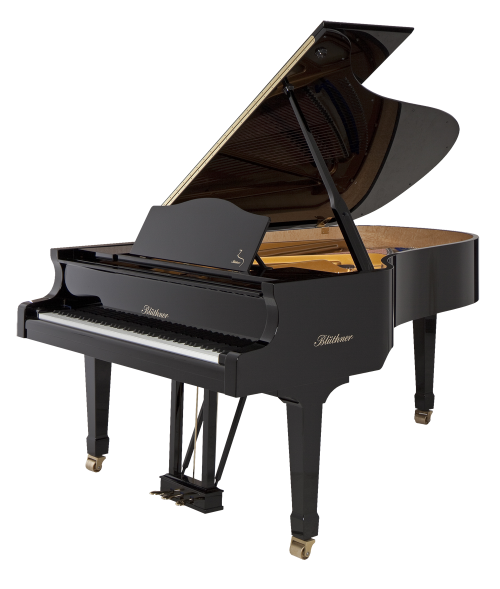Blüthner Model 4 Grand Piano