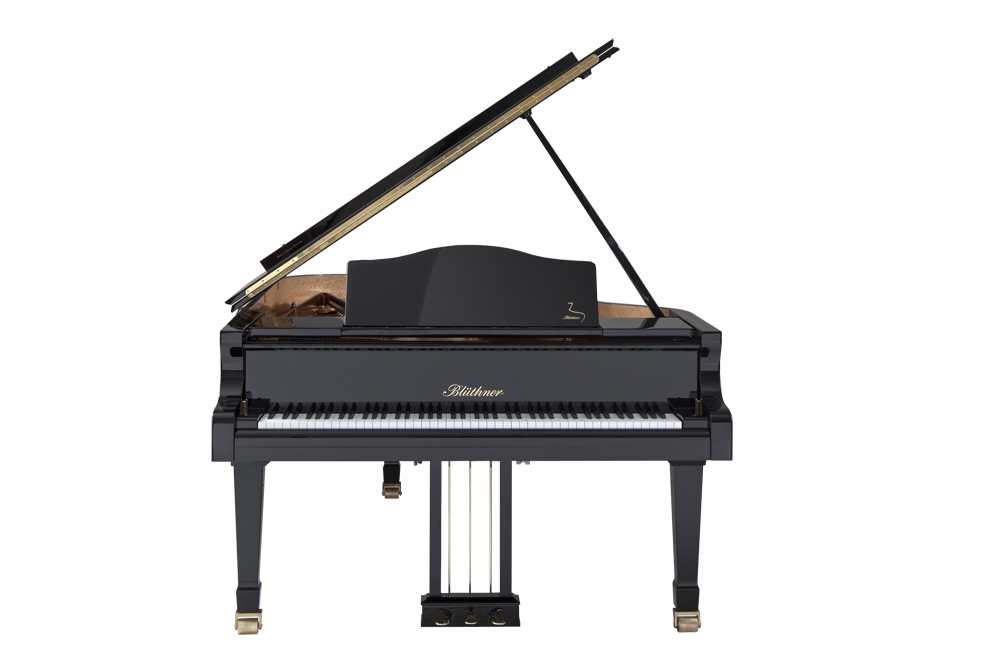 Blüthner Model 4 Grand Piano