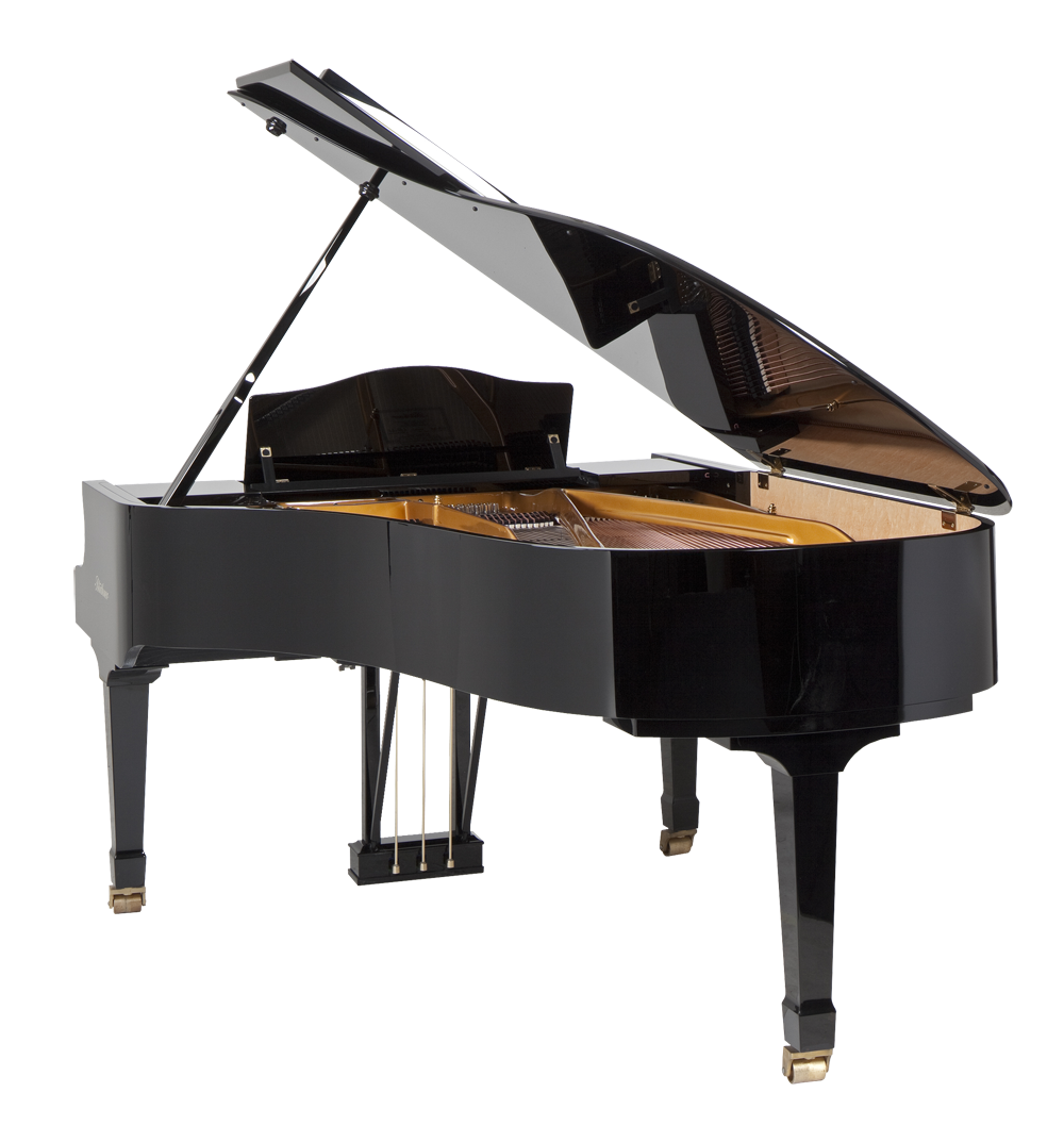 Blüthner Model 6 Grand Piano