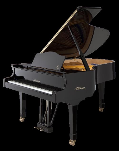 Blüthner Model 6 Grand Piano