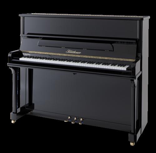 Blüthner Model A Upright Piano