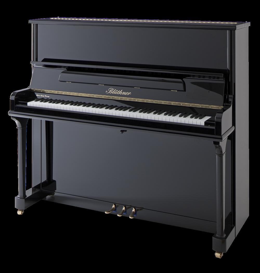 Blüthner Model B Upright Piano
