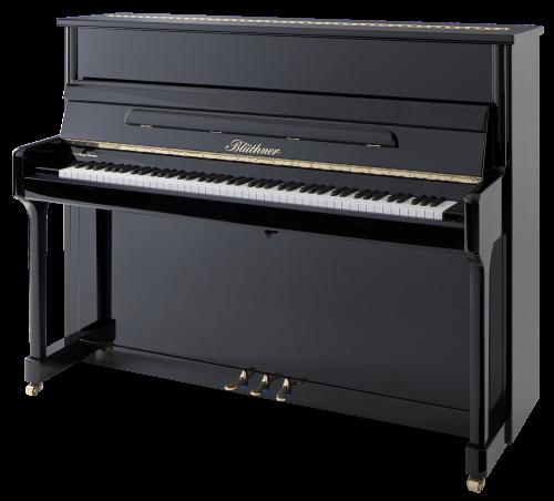Blüthner Model C Upright Piano