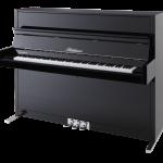 Blüthner Model D Upright Piano