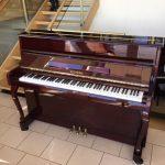 Reid Sohn Upright Piano