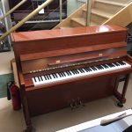 J.Marrwood Piano