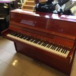 Dehonit Upright Piano