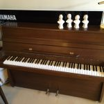 Barratt & Robinson Piano