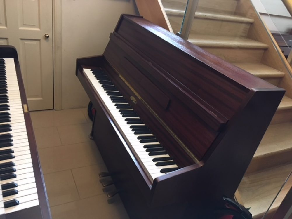 Kemble Compact Piano